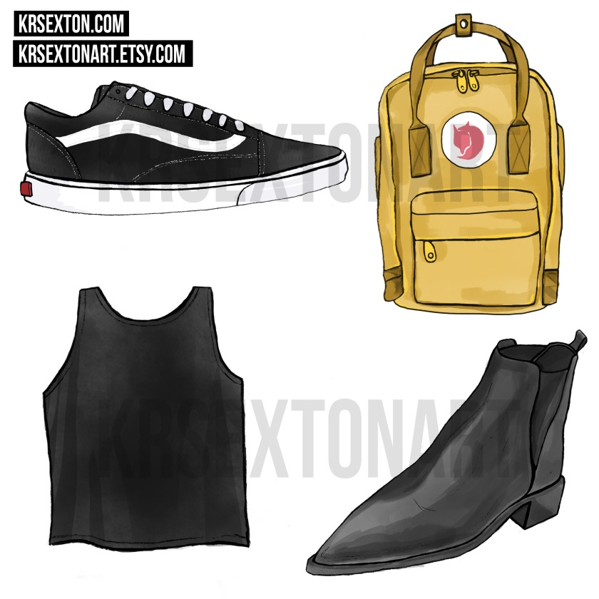 Fashion1krsextonart